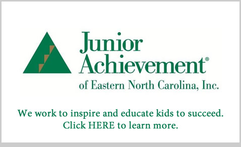 Junior Achievement of Eastern North Carolina